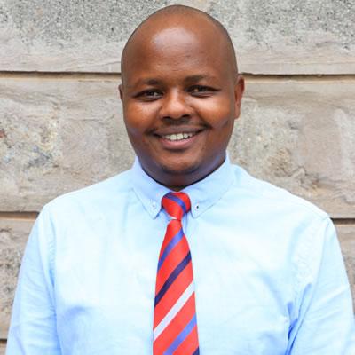 Jesse Mutugi