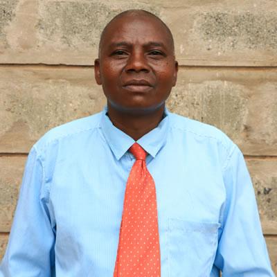 Josiah Mwaruvie