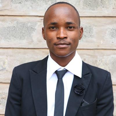 Patrick Mutuku