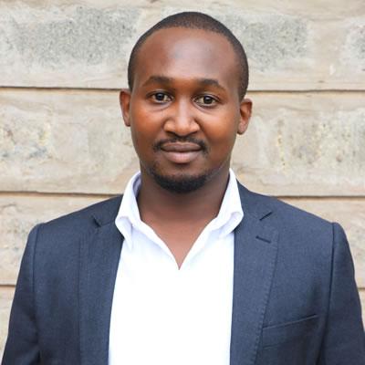 Jesse Mworia