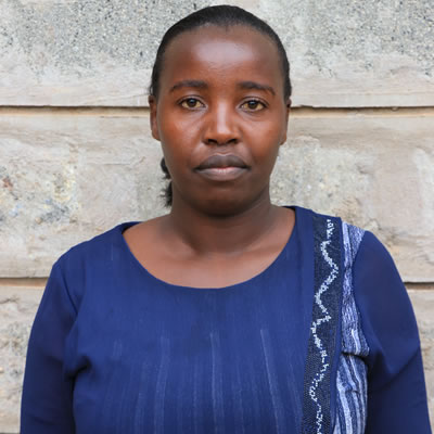 Nellea Nthiga